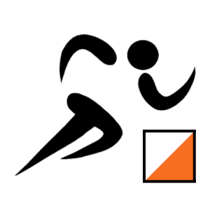 simbolo orienteering