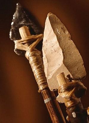 freccia neolitica