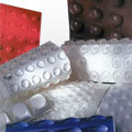 Paracolpi adesivo - Bumpon 3M - Antiurto