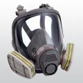 semi maschere e respiratori